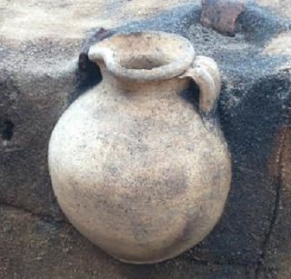 1,000-year-old wine pitcher found in Jutland