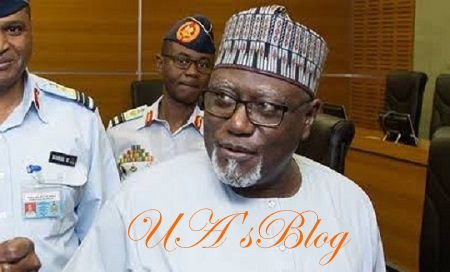 DSS: Presidency move to reverse reshuffle, ex-DG Daura may be recalled
