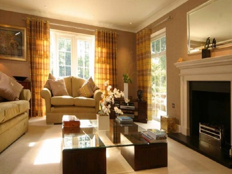 Big Ideas For Small Living Rooms: Home Design Ideas Pictures: Big Living Room Design