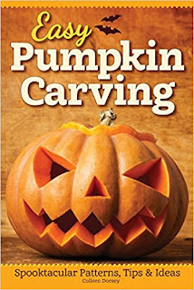 easy pumpkin carving cover