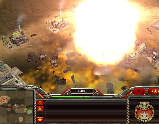 nuclear bomb simulator game