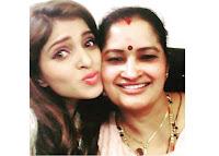 Sanchita Padukone Mother
