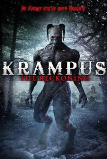 Krampus The Reckoning (2015)