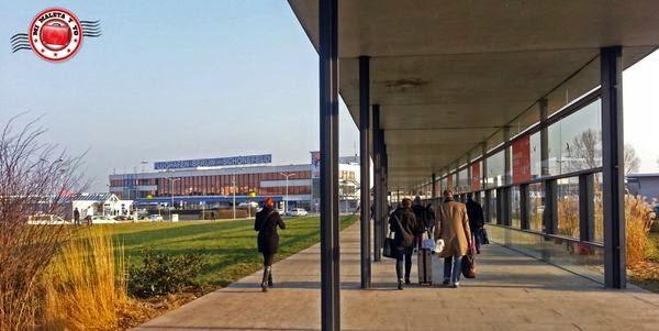 Aeropuerto Berlín-Schönefeld (SXF)