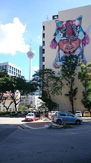 Jalan Raja Chulan Kuala Lumpur