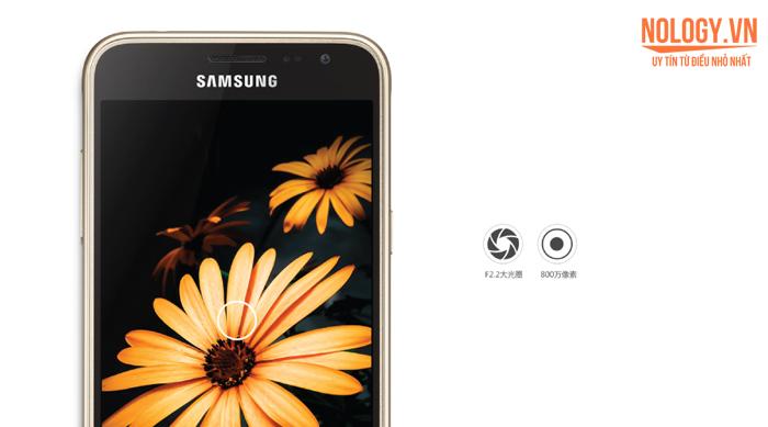 Hình ảnh chiếc Galaxy J3