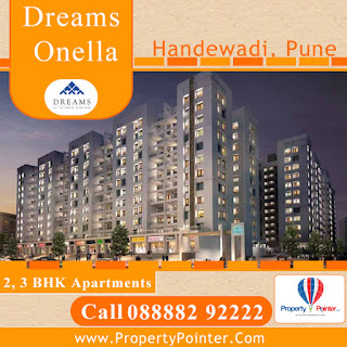 Dreams Onella Pune