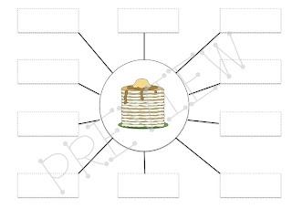 The Speech Umbrella: Pigs and Pancakes!
