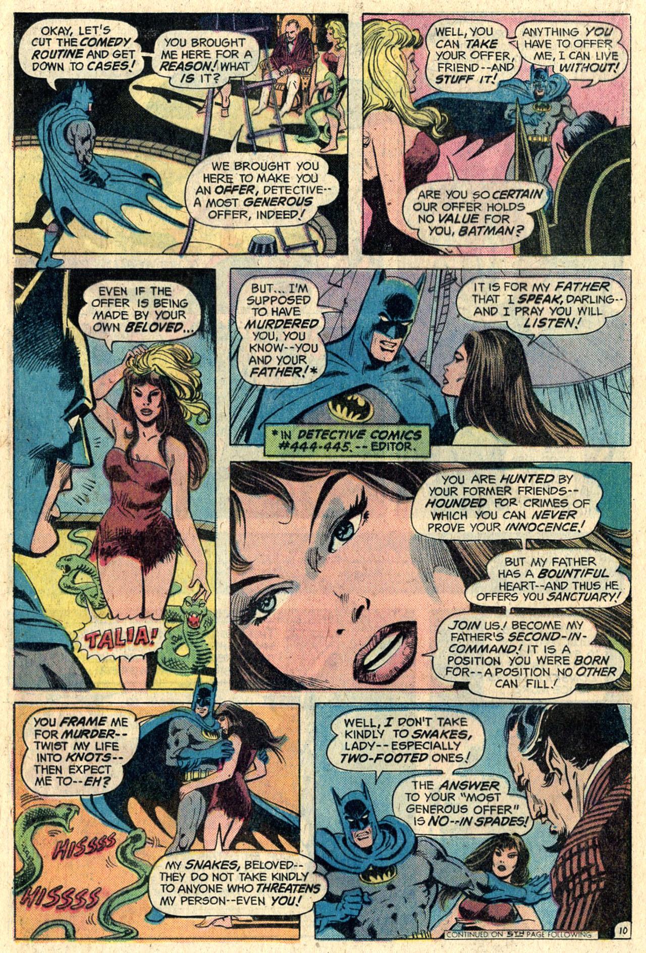 Detective Comics (1937) 448 Page 15