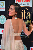 Prajna in Cream Choli transparent Saree Amazing Spicy Pics ~  Exclusive 007.JPG