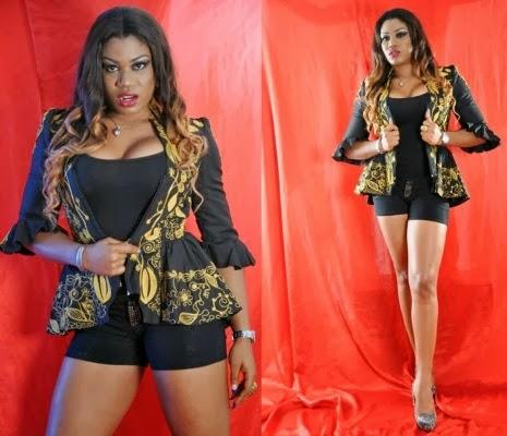 Stella Dimoko Korkus com: Mina Horsefall Tells Encomium Mag