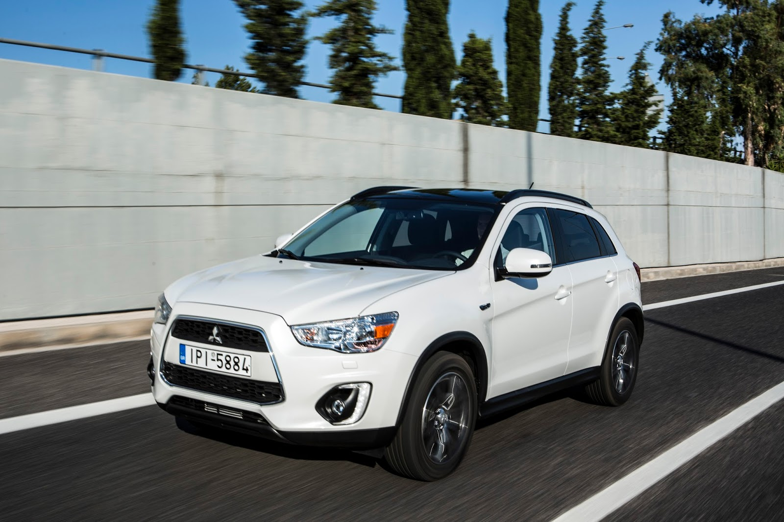 Προωθητικές ενέργειες Mitsubishi Motors μηνός Ιουλίου και Αυγούστου 2017