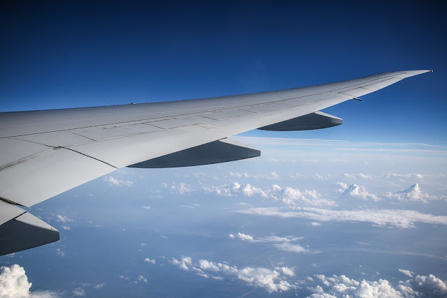 Airline & End Supplier Insolvency