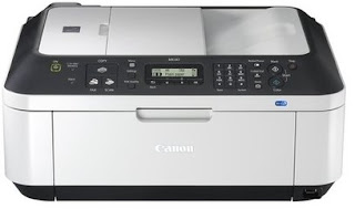 Canon PIXMA MX347 Software Download and Setup