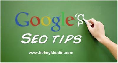 Tips SEO Sederhana untuk Blog