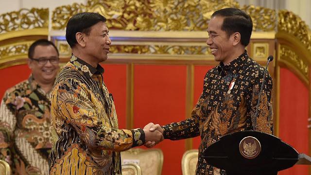 PAN: Wiranto Sudah Ingatkan Presiden Jangan Grasa-Grusu