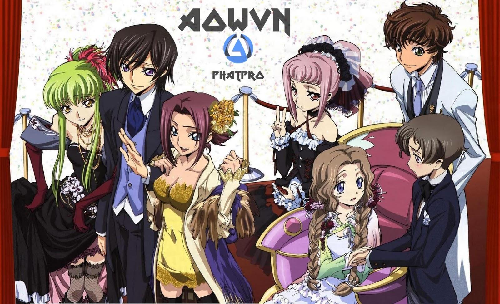 CG%2B %2BPhatpro%2B%25284%2529 min - [ Anime 3gp Mp4 ] Code Geass SS1 + SS2 + Movie BD | Vietsub - Hành Động Mecha Tuyệt Đỉnh - Nên Xem Ít Nhất Một Lần!