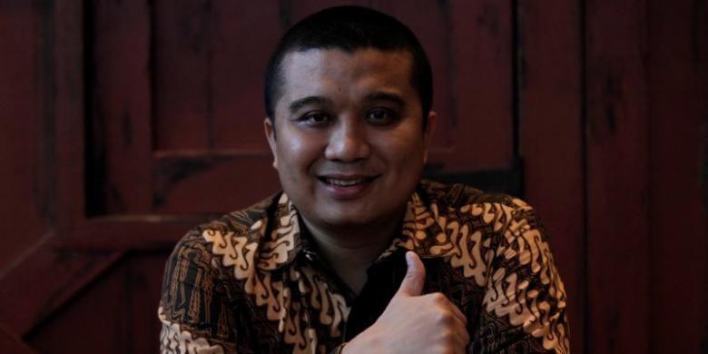 Penengah Gerindra dan PKS, Erwin Aksa Didorong Jadi Wagub DKI