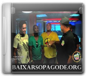 Clareou – Na Semana Maluca Da FM O DIA (27-05-2012)