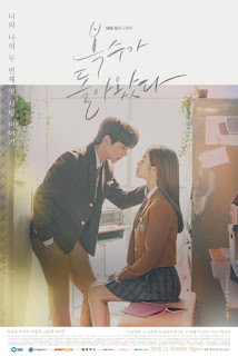 Download Drama Korea My Strange Hero