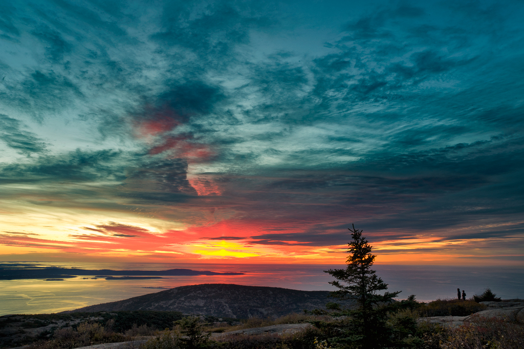 Quotes About Acadia Maine: Redefining The Face Of Beauty : AMERICA'S BEAUTIFUL