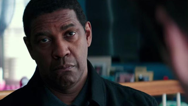 The Equalizer 2 (2018) Top Quotes