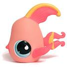 Littlest Pet Shop Pet Pairs Angelfish (#643) Pet