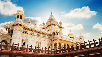 Rajasthan India Wallpaper - WallDevil