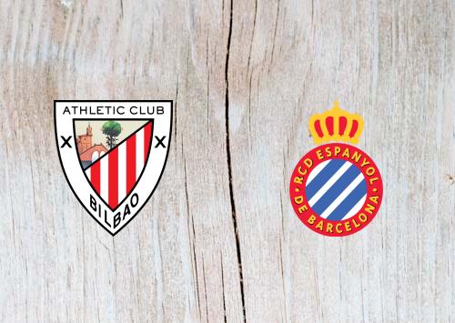 Athletic Bilbao vs Espanyol - Highlights 8 March 2019