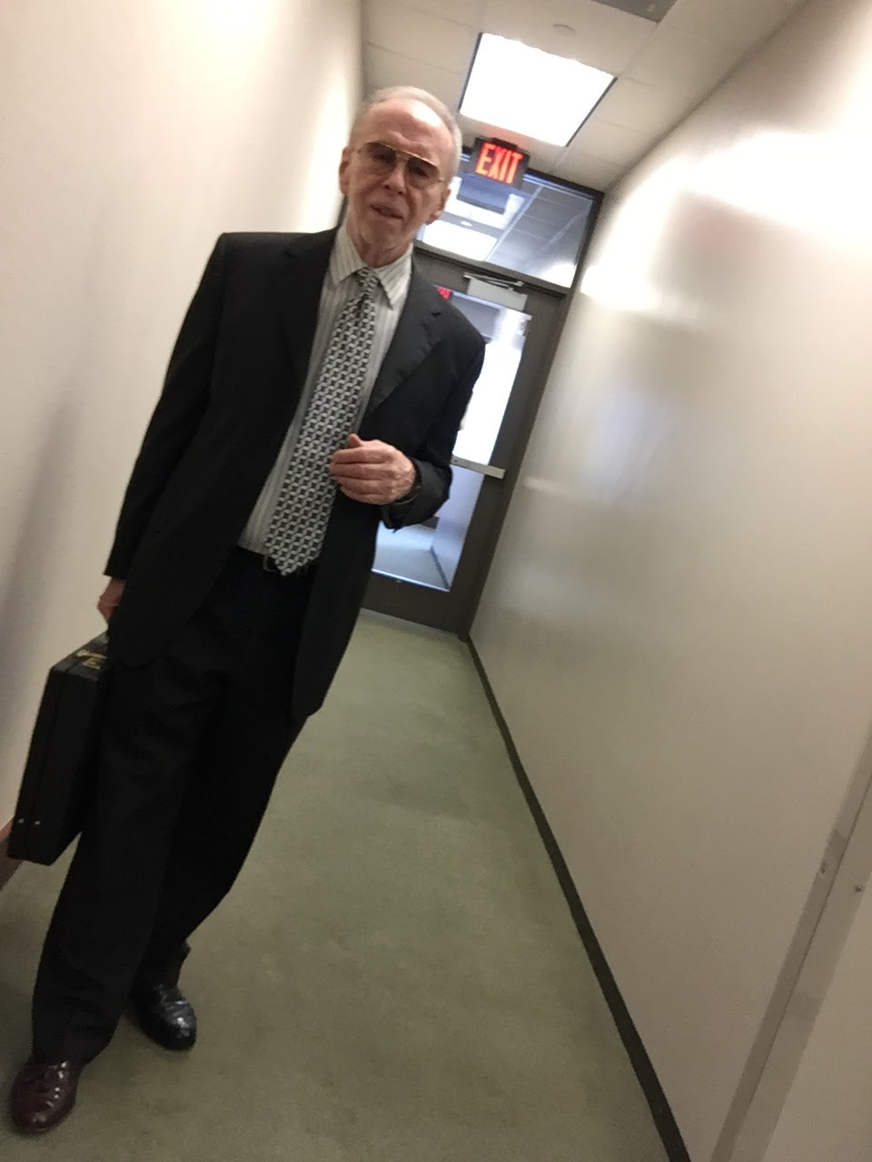 174th district court case 1430835 - In Addition To Being One Of The Best Trial Lawyers I Ve Seen Try A Case In The Cjc He S Also A Very Sharp Dresser