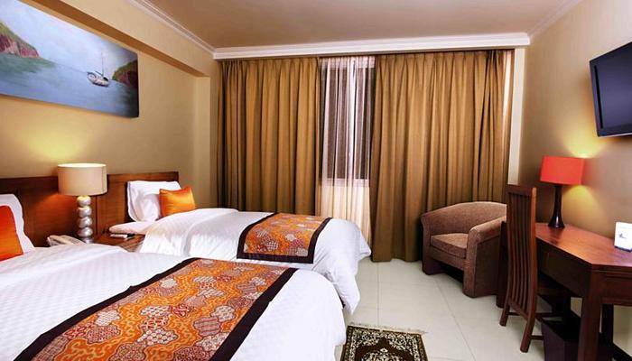3 Info Hotel Murah Dekat Floating Market Lembang