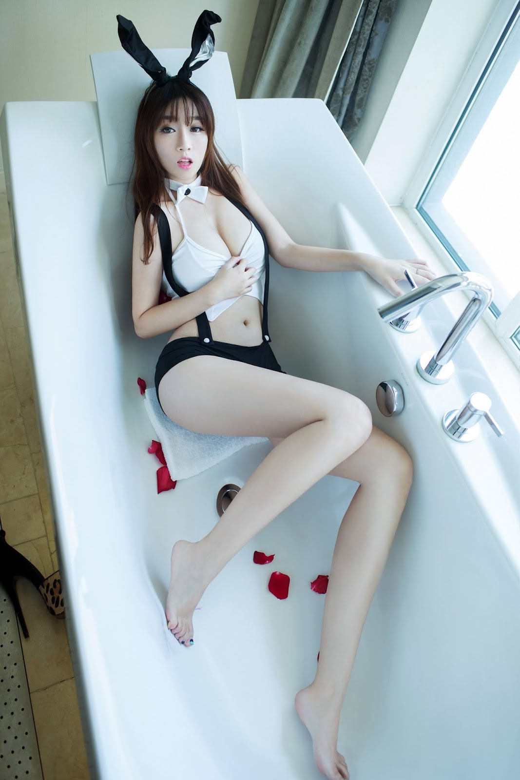 1%2B%252815%2529 - Hot Sexy TUIGIRL NO.43 Model Asian