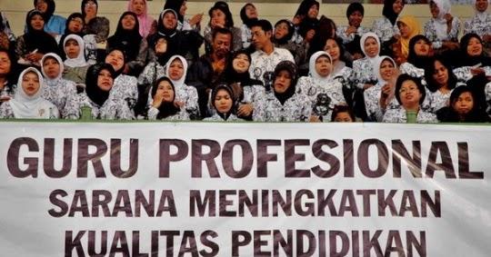 Lowongan Kerja Guru di Riau (Pekanbaru) Terbaru November 2017