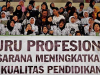 Lowongan Guru & Dosen Di Yayasan Kota Duri
