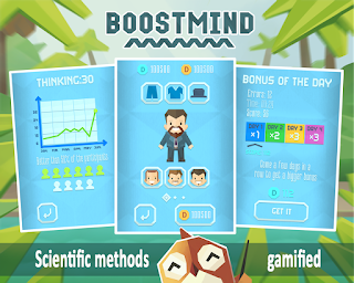 Boostmind – Brain Training Apk V1.2 (Mod Money) For Android Download Free