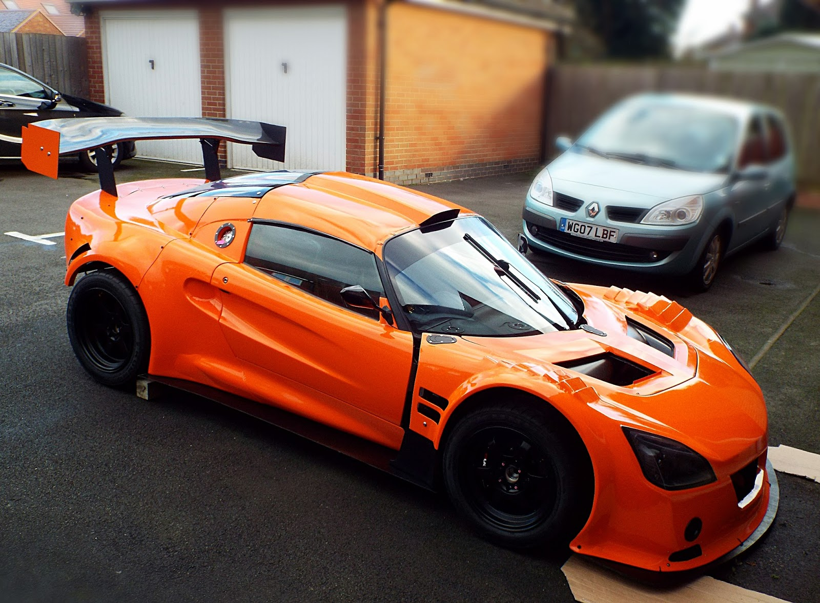 lotus exige s1 800kg 400bhp ferrari v8 engine! mitsubishi International V8 Engine Diagram very, very sadly for sale as a 90% finished project i have built this over the last 2 years and have put my heart and soul and every spare penny into it
