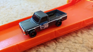 Hot Wheels REPU