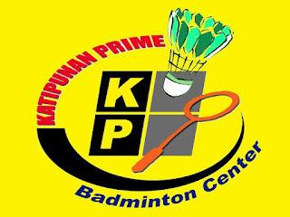 Katipunan Prime Badminton Center logo