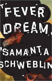 Fever Dream by Samanta Schweblin