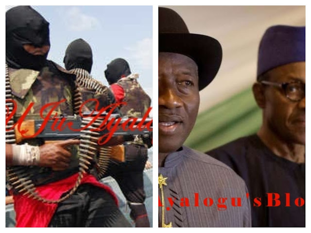 Metuh's trial: Buhari toying with Jonathan's gentility – Ijaw Youths talks tough