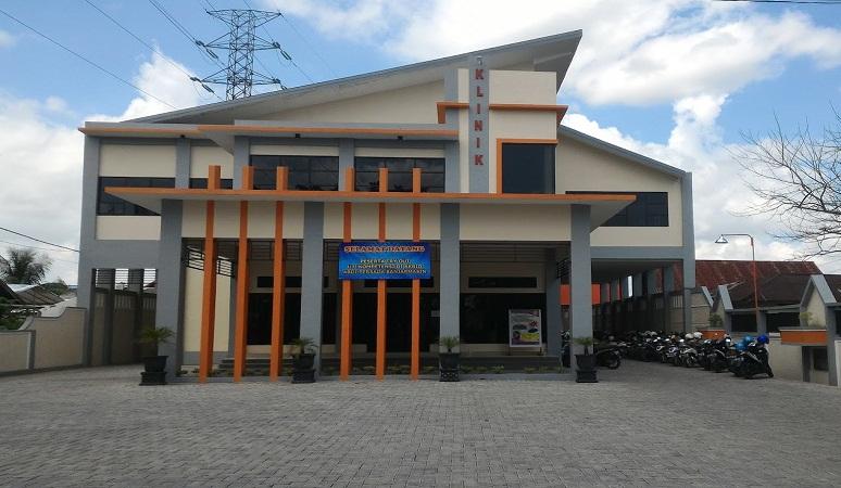 PENERIMAAN MAHASISWA BARU (AKBID-APB) 2018-2019 AKADEMI KEBIDANAN ABDI PERSADA BANJARMASIN