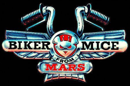 Blog Do Winys™: Biker Mice From Mars - Snes[1994 - Konami]