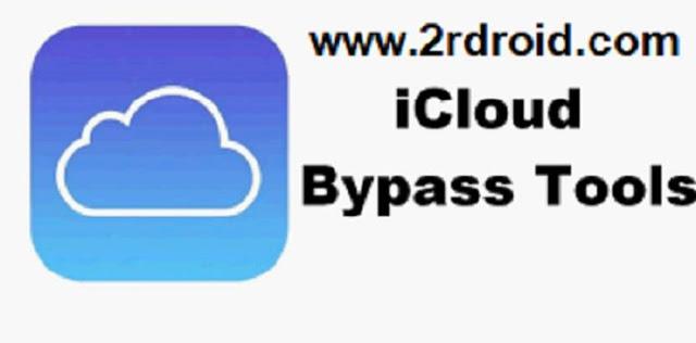 افضل 3 طرق فك تشفير أى كلاود و كسر حماية ايفون 3-4-5-6-7 و ايباد ايضا iCloud Bypass Tools