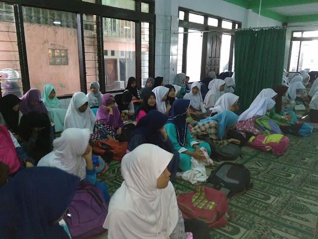 Peranan Pendidikan Keluarga dalam Pembinaan Akidah