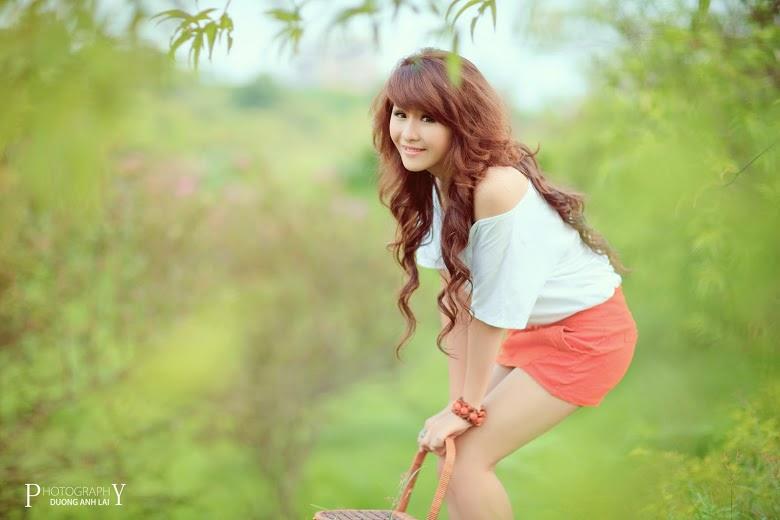 Album ảnh đẹp girl xinh Việt Nam - Ảnh 07