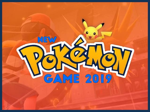 لعبة بوكيمون جديدة لهواتف الأندرويد | Pokémon