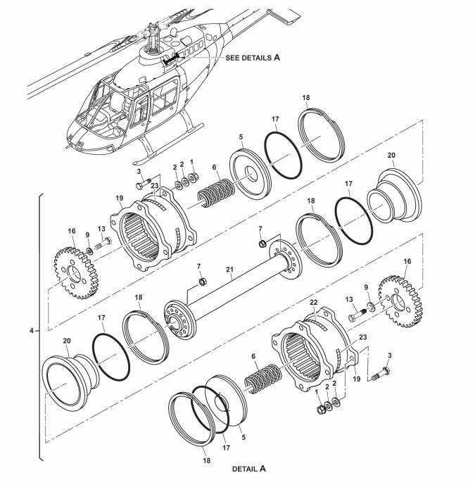 Kathryn U0026 39 S Report  Bell 206b Jetranger  N80918  Privately