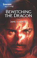 Cover: Bewitching the Dragon