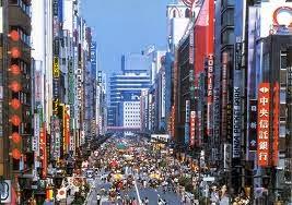 6 Tempat Wisata di Jepang Yang Menarik