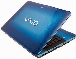 Harga Terbaru Laptop Sony Vaio Series Yang Paling Murah